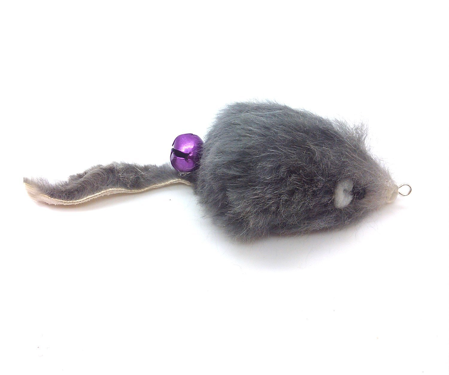 Cat teaser wand refill with rabbit fur pom poms cat toy ebay - Betonsturz fur tragende wand ...